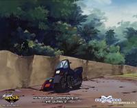 M.A.S.K. cartoon - Screenshot - The Creeping Terror 353