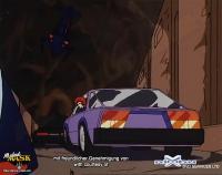 M.A.S.K. cartoon - Screenshot - The Creeping Terror 552