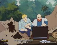 M.A.S.K. cartoon - Screenshot - The Creeping Terror 113