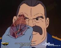M.A.S.K. cartoon - Screenshot - The Creeping Terror 490