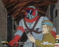 M.A.S.K. cartoon - Screenshot - The Star Chariot 646