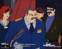 M.A.S.K. cartoon - Screenshot - The Creeping Terror 484