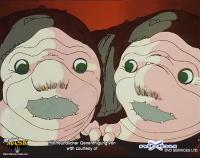 M.A.S.K. cartoon - Screenshot - The Creeping Terror 633