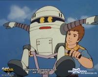 M.A.S.K. cartoon - Screenshot - The Creeping Terror 699