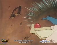 M.A.S.K. cartoon - Screenshot - The Star Chariot 617