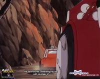 M.A.S.K. cartoon - Screenshot - The Creeping Terror 533