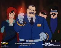 M.A.S.K. cartoon - Screenshot - The Creeping Terror 499