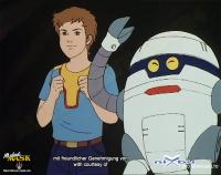 M.A.S.K. cartoon - Screenshot - The Creeping Terror 643