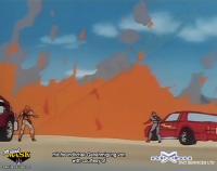 M.A.S.K. cartoon - Screenshot - The Star Chariot 448