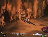 M.A.S.K. cartoon - Screenshot - The Creeping Terror 565