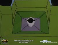 M.A.S.K. cartoon - Screenshot - The Creeping Terror 660
