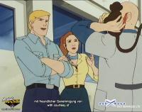 M.A.S.K. cartoon - Screenshot - The Creeping Terror 077