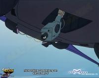 M.A.S.K. cartoon - Screenshot - The Creeping Terror 325