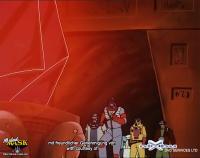 M.A.S.K. cartoon - Screenshot - The Creeping Terror 567