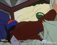M.A.S.K. cartoon - Screenshot - The Creeping Terror 387