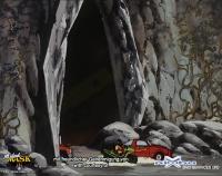 M.A.S.K. cartoon - Screenshot - The Creeping Terror 675