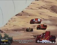 M.A.S.K. cartoon - Screenshot - The Creeping Terror 524