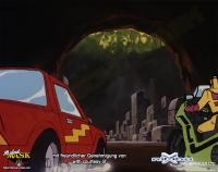 M.A.S.K. cartoon - Screenshot - The Creeping Terror 672