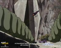 M.A.S.K. cartoon - Screenshot - The Creeping Terror 480
