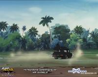 M.A.S.K. cartoon - Screenshot - The Creeping Terror 246