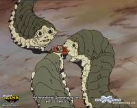 M.A.S.K. cartoon - Screenshot - The Creeping Terror 362