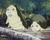 M.A.S.K. cartoon - Screenshot - The Creeping Terror 028