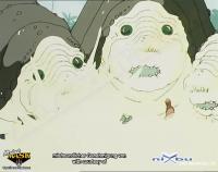 M.A.S.K. cartoon - Screenshot - The Creeping Terror 035