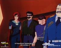 M.A.S.K. cartoon - Screenshot - The Creeping Terror 541