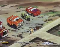 M.A.S.K. cartoon - Screenshot - The Creeping Terror 183