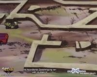 M.A.S.K. cartoon - Screenshot - The Creeping Terror 420