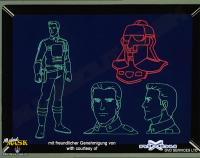 M.A.S.K. cartoon - Screenshot - The Creeping Terror 171