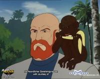 M.A.S.K. cartoon - Screenshot - The Creeping Terror 073