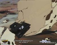 M.A.S.K. cartoon - Screenshot - The Creeping Terror 309