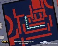 M.A.S.K. cartoon - Screenshot - The Creeping Terror 477