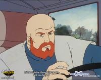 M.A.S.K. cartoon - Screenshot - The Creeping Terror 208