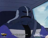 M.A.S.K. cartoon - Screenshot - The Creeping Terror 278