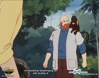 M.A.S.K. cartoon - Screenshot - The Creeping Terror 071