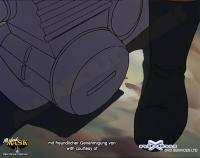 M.A.S.K. cartoon - Screenshot - The Creeping Terror 144