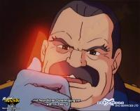 M.A.S.K. cartoon - Screenshot - The Creeping Terror 491