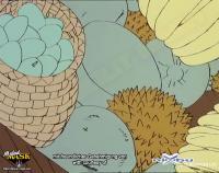 M.A.S.K. cartoon - Screenshot - The Creeping Terror 015