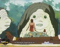 M.A.S.K. cartoon - Screenshot - The Creeping Terror 033