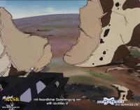 M.A.S.K. cartoon - Screenshot - The Creeping Terror 304