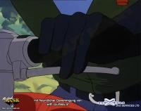 M.A.S.K. cartoon - Screenshot - The Creeping Terror 145