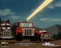 M.A.S.K. cartoon - Screenshot - The Star Chariot 405