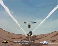 M.A.S.K. cartoon - Screenshot - The Creeping Terror 231