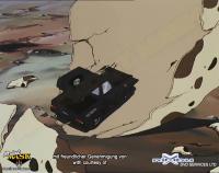 M.A.S.K. cartoon - Screenshot - The Creeping Terror 310