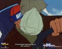 M.A.S.K. cartoon - Screenshot - The Creeping Terror 366