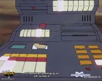 M.A.S.K. cartoon - Screenshot - The Creeping Terror 116