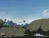M.A.S.K. cartoon - Screenshot - The Creeping Terror 393