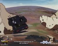 M.A.S.K. cartoon - Screenshot - The Creeping Terror 306